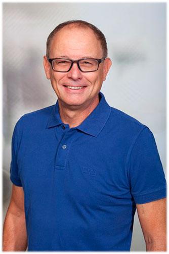 Bernd Hübner